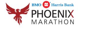 PHXMarathon Logo