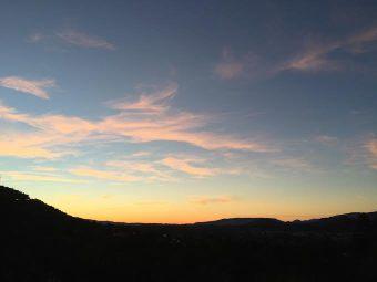 sunsetrun