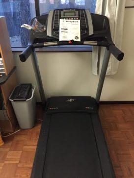 ourtreadmill!