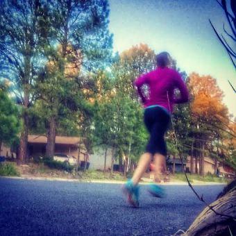 NTL Running Day