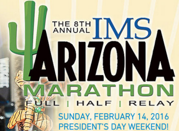 the arizona marathon home